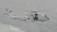 4 new maritime helicopters to be acquired