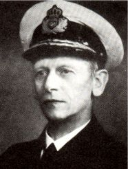 Viceadmiral A. H. Vedel