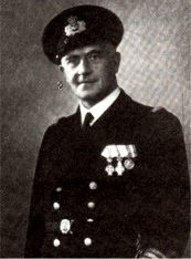 Commander s.g. Carl Westermann